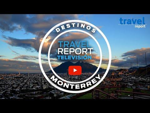 Descubre Monterrey, una ciudad que lo tiene todo