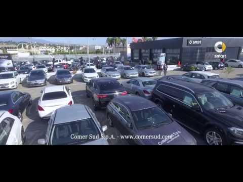 Comer Sud: Per Le Migliori Vetture Mercedes-Benz, Smart, Usate.