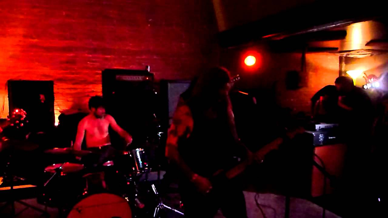 Premonition 13 Clay Pigeons Live The Handbag Factory Los Angeles Ca 10 11 You