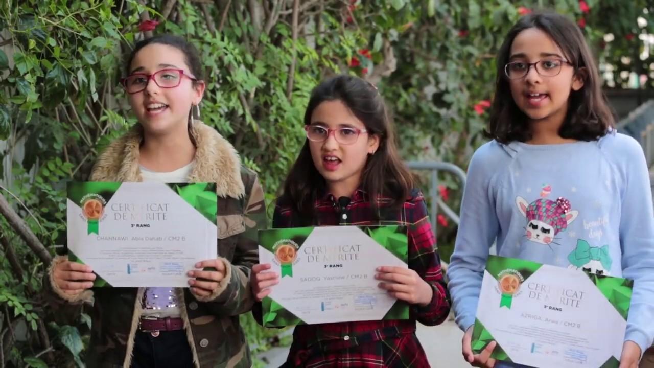Download Mathématiques sans frontières, GSR 2019