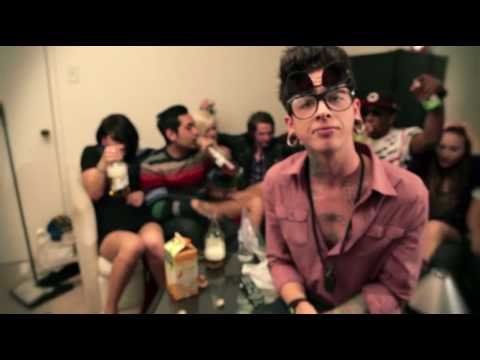Stupid Boy  by T. Mills (Official Music Video)