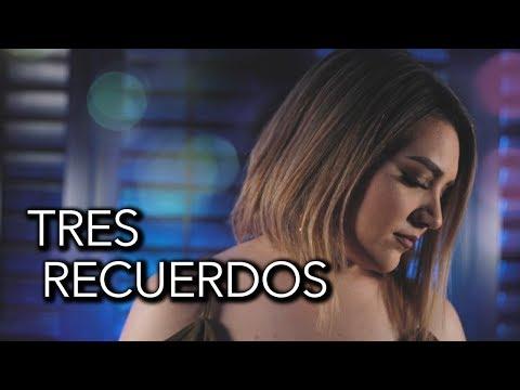 Tres recuerdos / Los recoditos - Marián Oviedo (cover)
