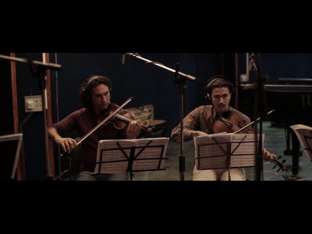Solstizio - Vince Abbracciante (from