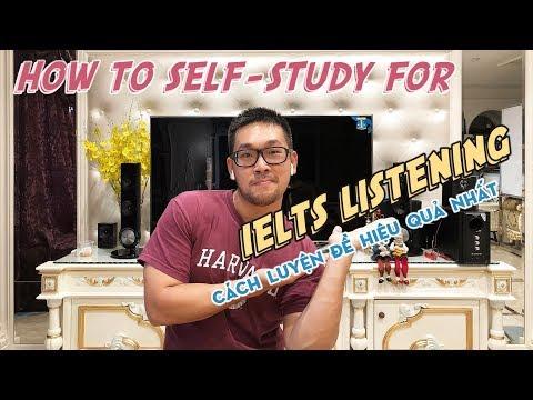 Cách tự luyện đề Listening hiệu quả nhất tại nhà (có kèm ví dụ)