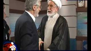 Mousavi Karroubi IRINN