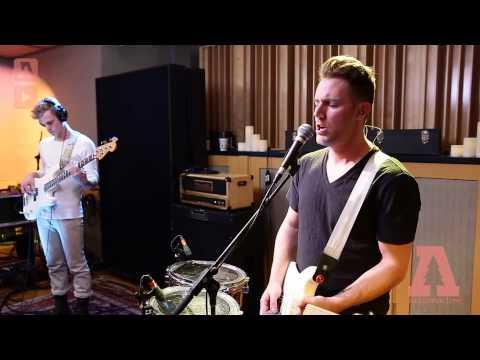 Wild Cub - I Follow Rivers (Lykke Li Cover) - Audiotree Live