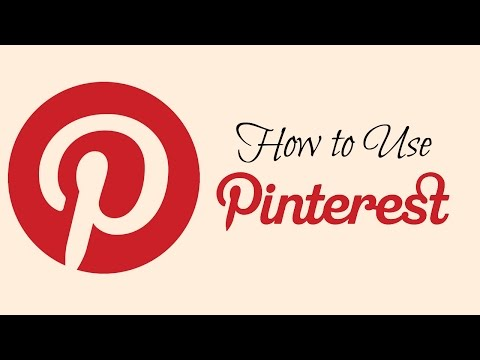 How to use Pinterest for beginners ❤♥ TheKomalSoni ♥❤