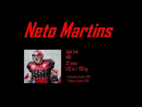 Highlights Neto Martins - 2015