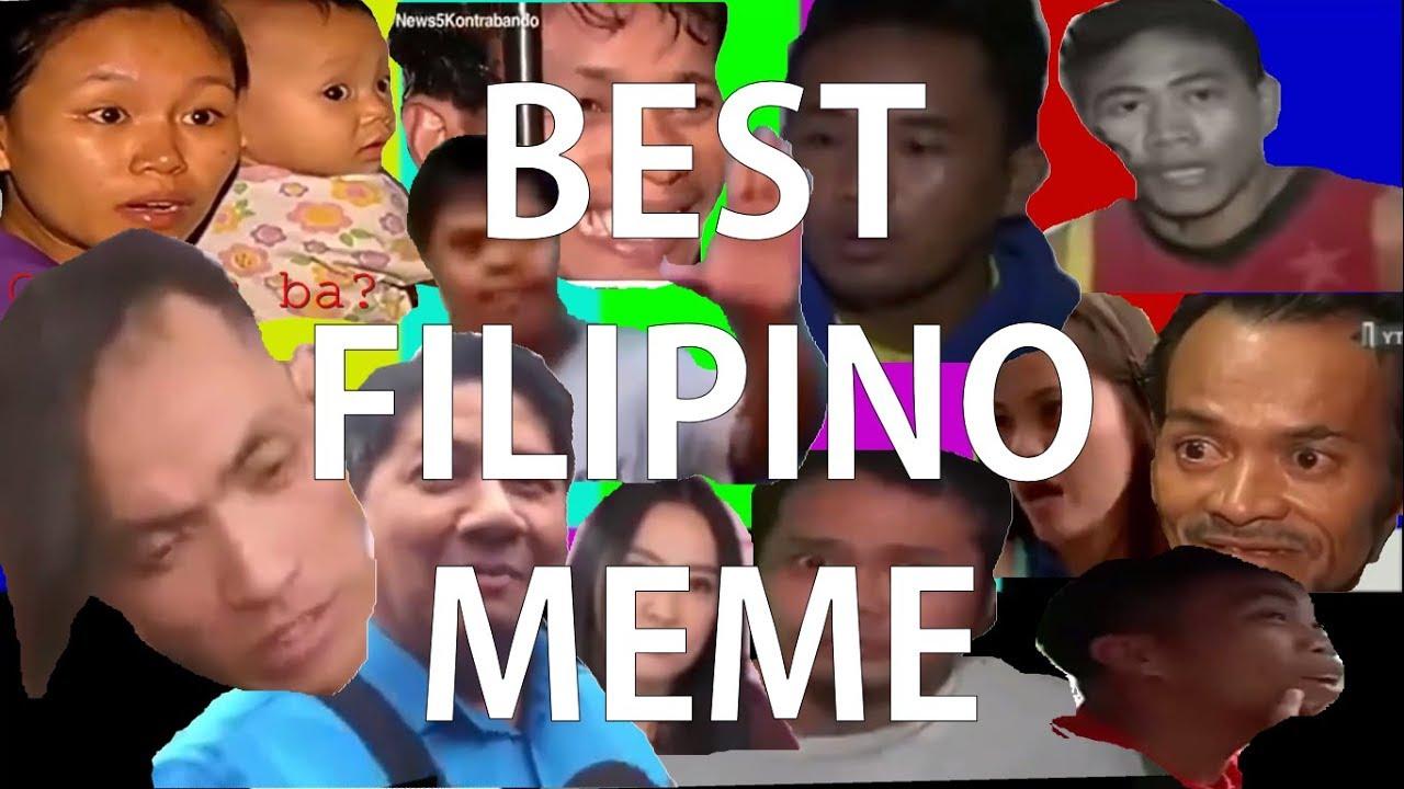 Best Filipino Meme 2018 Goes Viral Youtube