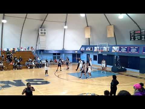 Carolina Prep Academy  vs #4  in Country(12)