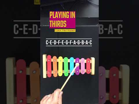 Xylophone Warm-up for Kids!