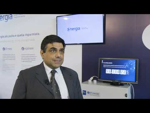 Key Energy 2018 � Intervista Prof. Grasso
