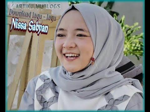 download lagu nisya sabyan