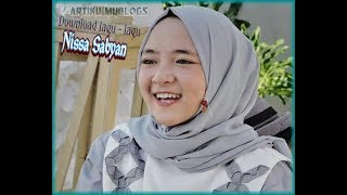 Download lagu Kumpulan lagu nissa sabyan mp3 download