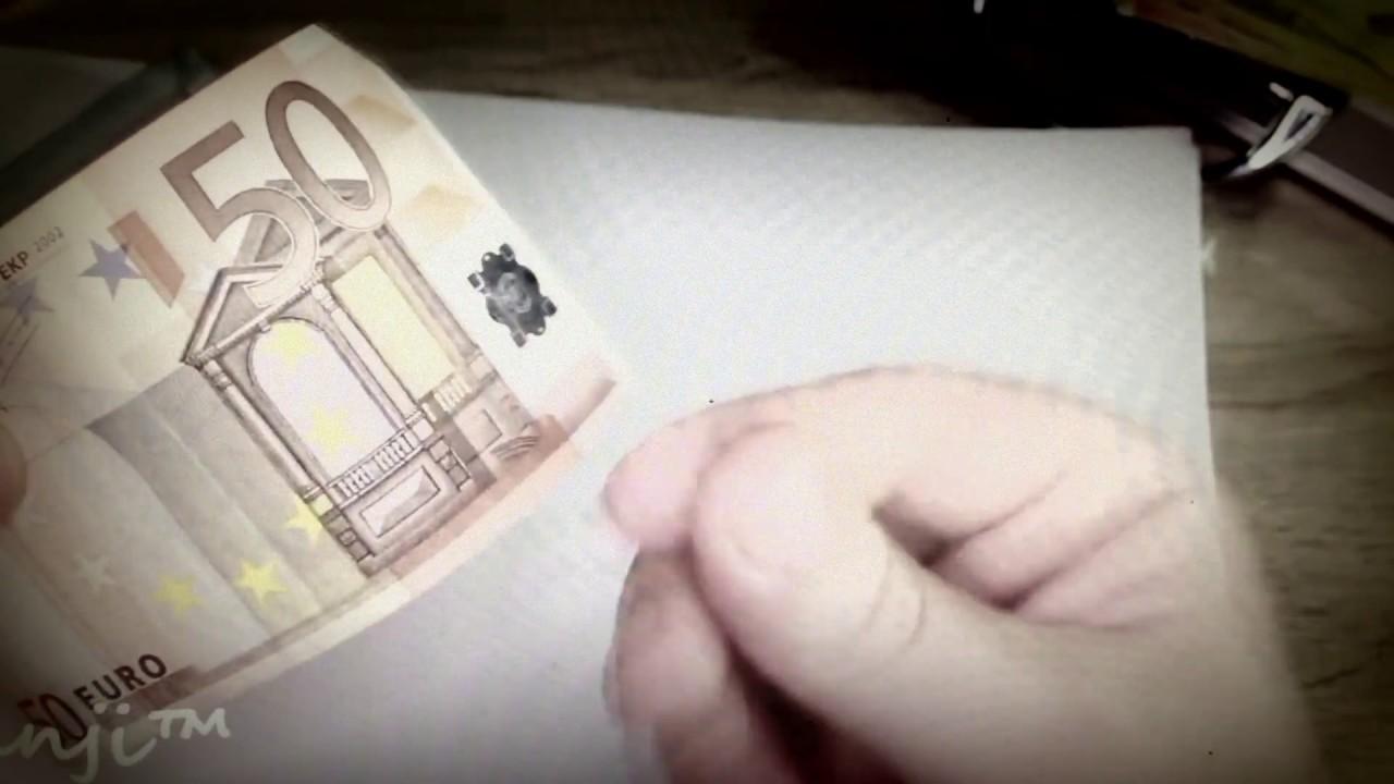 wie geld machen