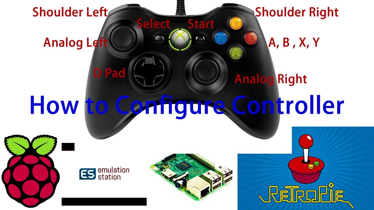 setup ps3 controller on pcsx2
