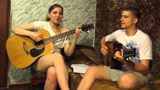 Роман и Екатерина Мыц - Гиревой спорт (авторская песня)