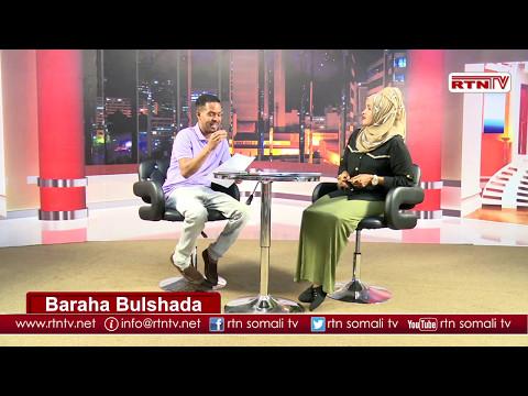 Baraha Bulshada RTN oo aad u xiisa badan  Todobaadkan 06-5-2017