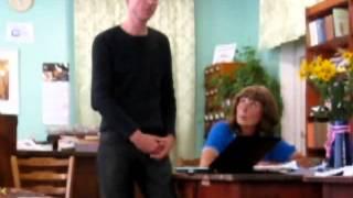 Керчь 22.09.12 ЦБ. Полтавский Саша выступление.