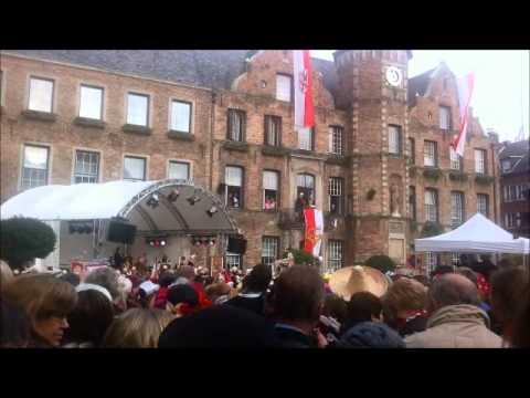 2012 Hoppeditzerwachen