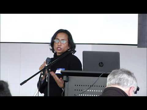 Shalini Gupta, Director, Center for Earth, Energy and Democracy