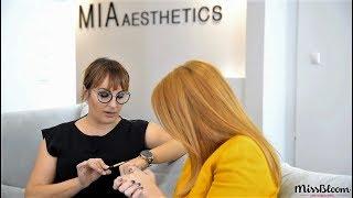 Η MIA Aesthetics φέρνει την ''αισθητική επανάσταση'' στο Μόνιμο Μακιγιάζ.