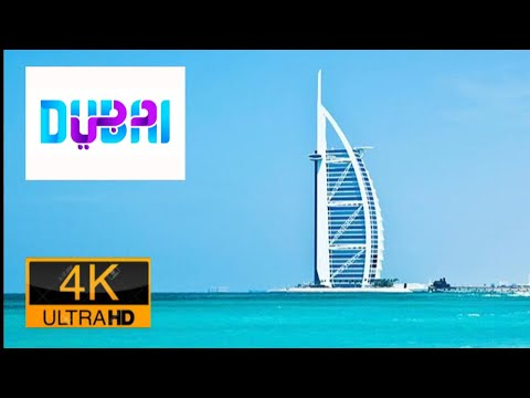 Dubai in 4K (UHD)
