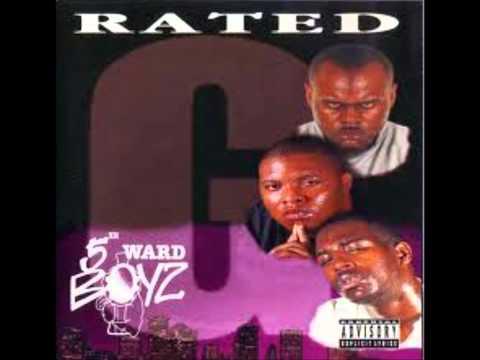 5th Ward Boyz Your Life