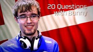 Team Liquid Bunny | 20 Questions
