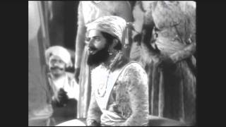 Sant Tukaram (1936) Music clip (9)