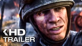 BATTLEFIELD 5 - Firestorm Battle Royale Trailer (2018)
