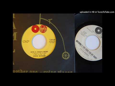 Motown: Stevie Wonder