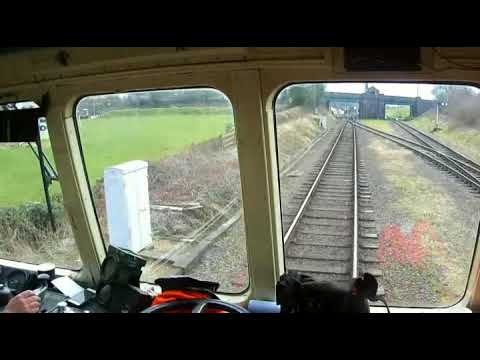 Great Central Railway 10/03/2018