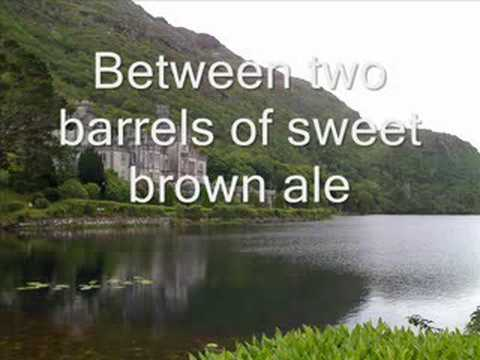 An Paistin Fionn Lyrics - YouTube