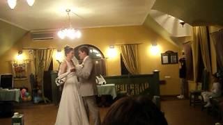 самый нежный и трогательный танец невесты