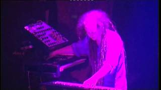 Ozric Tentacles - Pixel Dream (Live)