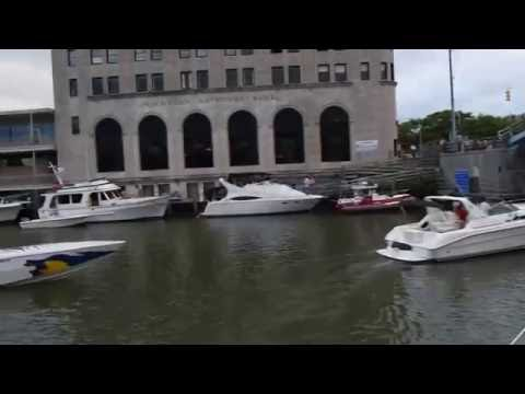 """Lake St. Clair - Port Huron """"Boat Night"""" Pre Mackinac Race Party"""