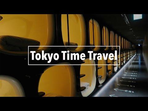 Tokyo Time Travel | Nostalgic Spots in Japan's Capital