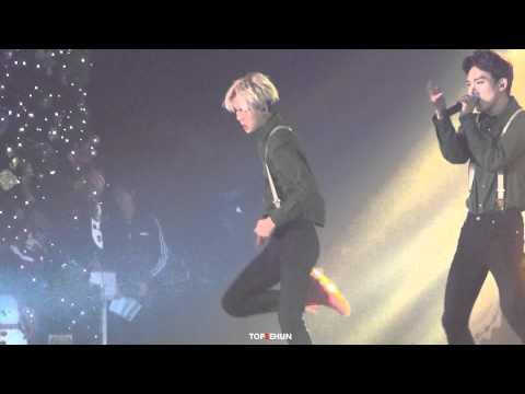 20131224 EXO SM WEEK - Christmas day