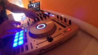 Dj Bangz Freestyle Live Mix Kanye West Stronger.mp3