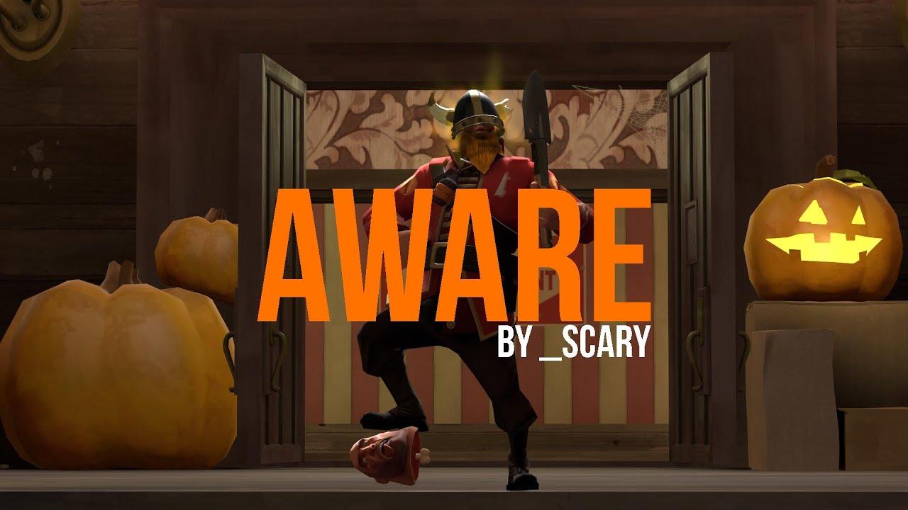 Aware - A TF2 Market Gardener Montage - YouTube