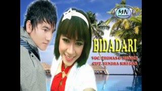 Bidadari by Thomas feat Monica