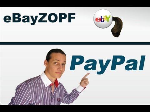 Wie Macht Man Paypal