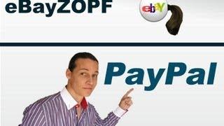 Wie erstattet man Geld mit Paypal | z.B. aus eBay, AMAZON