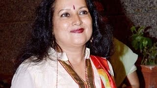 Actress Himani Shivpuri booked for allegedly cheating producer