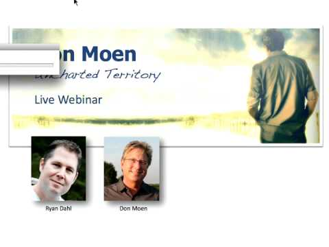 Live Interview with Don Moen