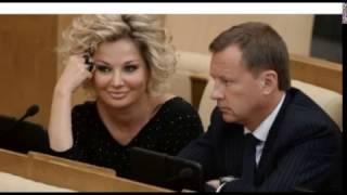 Что сделал Вороненков до смерти?