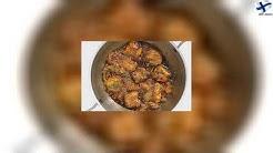 Garam masala -kana