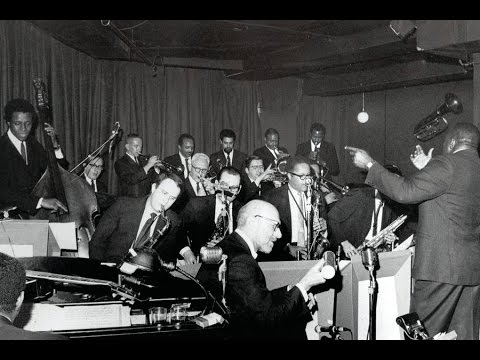 Thad Jones & Mel Lewis Big Band 1970