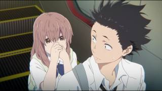 Video : Koe no Katachi / A Silent Voice Audio : Koi wo Shita no wa ...